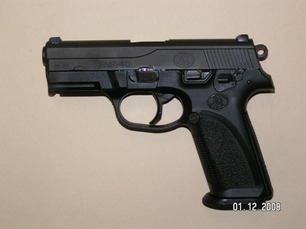 FNP-40